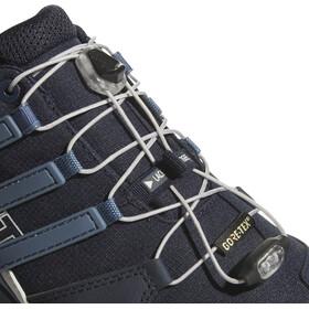 adidas TERREX Swift R2 GTX - Calzado Mujer - gris/negro
